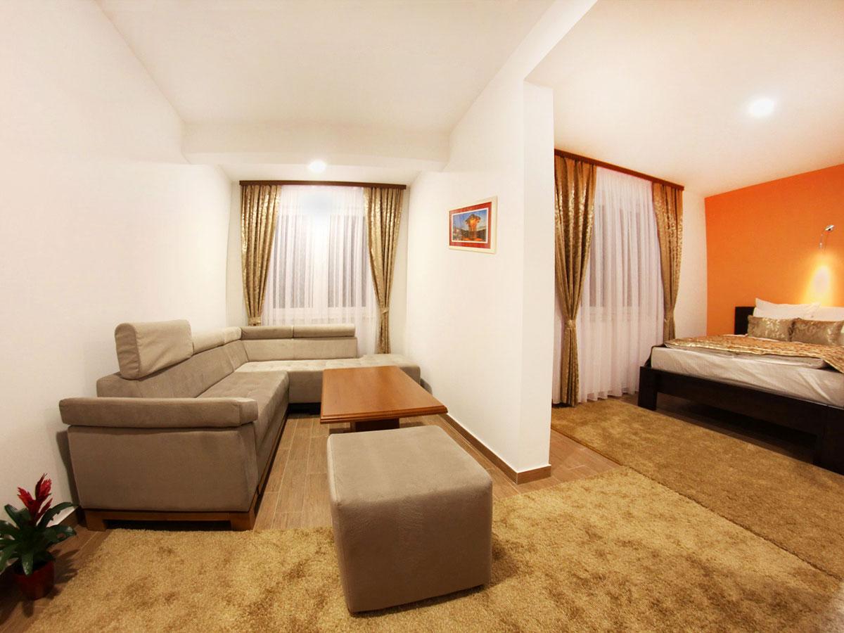 Apartman (5 osoba)